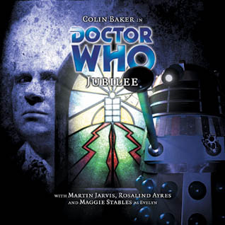 2CD The Marian Conspiracy Dr Who 006